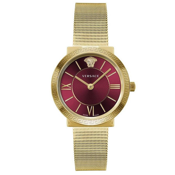 Versace VEVE00619 Glamour Dames 38mm 5ATM