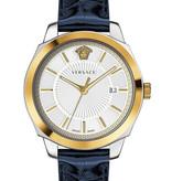 Versace Versace VEV900219 Icon Classic Heren 42mm 5ATM
