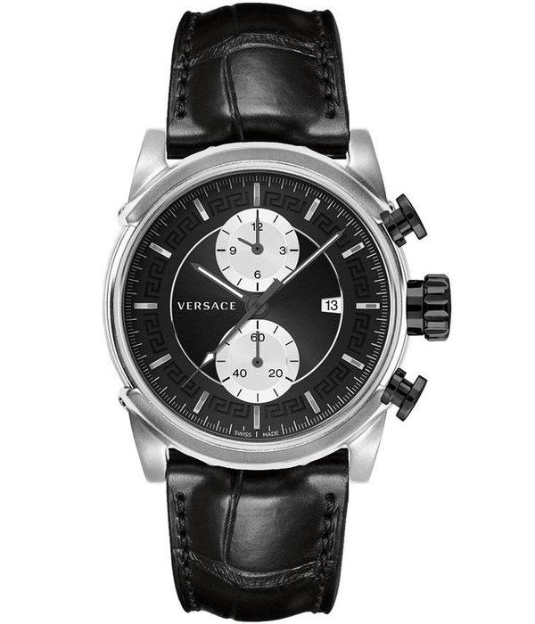 Versace Versace VEV400119 Urban Chronograaf 44mm 5ATM