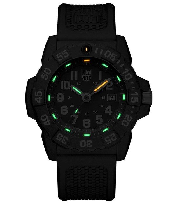 Luminox XS.3503 Navy Seal 45mm 20ATM