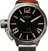 U-Boat U-Boat Heren 2084 Classico  925er Zilver Automatisch 53mm 5ATM