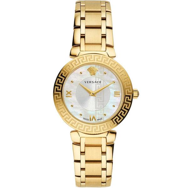 Versace V16070017 Daphnis Dames horloge 35mm 3ATM