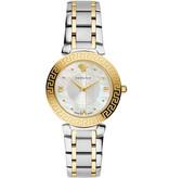 Versace Versace V16060017 Daphnis Dames horloge 35mm 3ATM