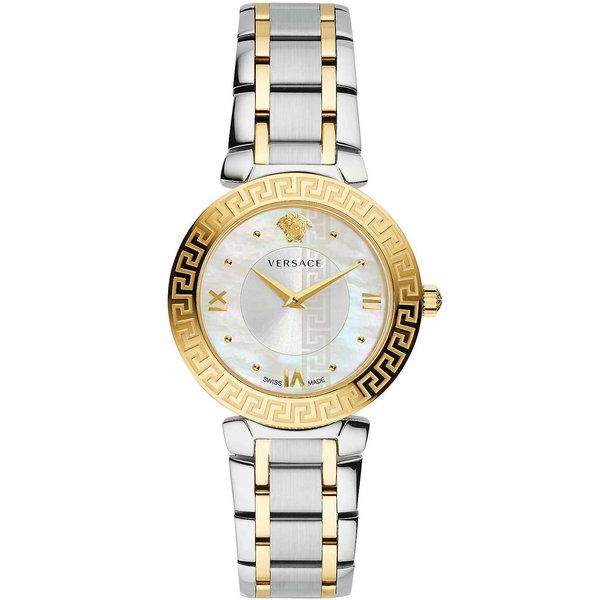 Versace V16060017 Daphnis Dames horloge 35mm 3ATM