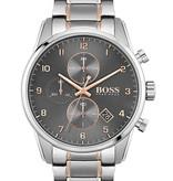 Hugo Boss 1513789 Skymaster Heren Chronograaf 44mm 5ATM
