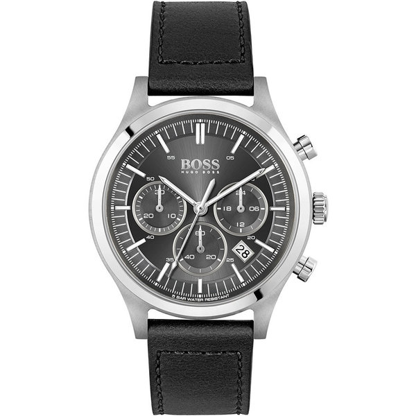 Hugo Boss 1513799 Metronome Heren Chronograaf 44mm 5ATM