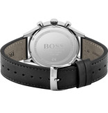 Hugo Boss 1513799 Metronome Heren Chronograaf 44mm 5ATM