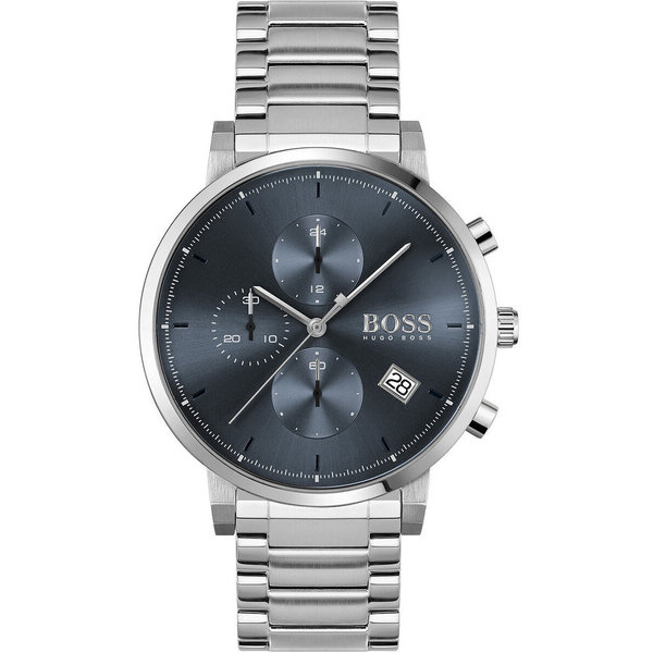 Hugo Boss 1513779 Integrity Chronograaf Heren 43mm 3ATM