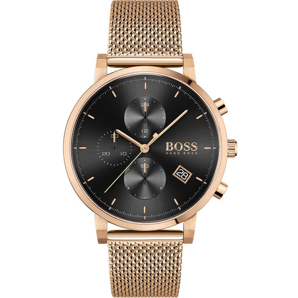Hugo Boss 1513808 Integrity Chronograaf Heren 43mm 3ATM