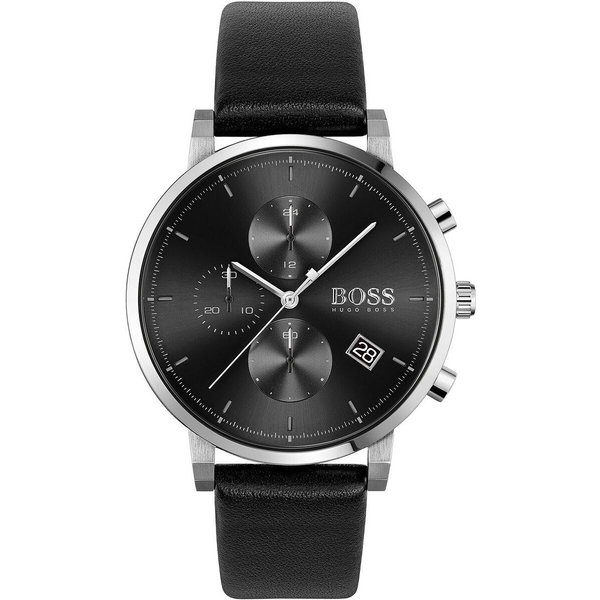 Hugo Boss 1513777 Heren Integrity Chronograaf 43mm 3ATM