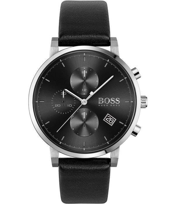 Hugo Boss 1513777 Integrity Chronograaf Heren 43mm 3ATM