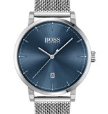 Hugo Boss 1513809 Confidence Heren 42mm 3ATM