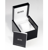 Hugo Boss 1513790 Confidence Heren 42mm 3ATM