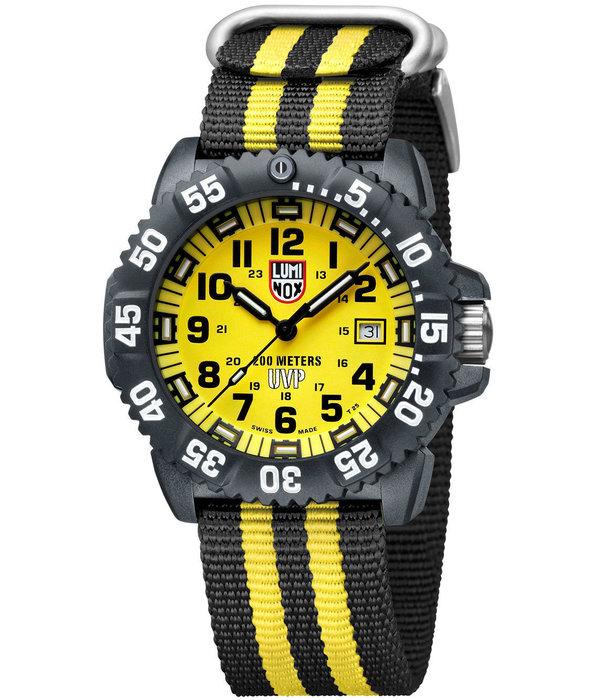 Luminox XS.3955.SET Navy Seal Colormark 3050 Series 44mm 200M - Scott Cassell