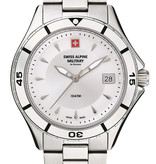 Swiss Alpine Military Swiss Alpine Military 7740.1138 Dames 36mm 10ATM