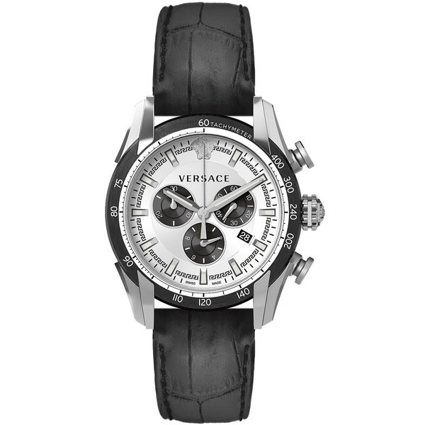 Versace VEDB00519 Heren V-Ray Chronograaf 44mm 5ATM