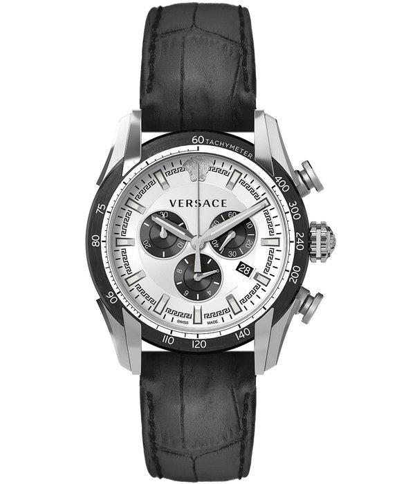 Versace Versace VEDB00519 V-Ray Chronograaf 44mm 5ATM