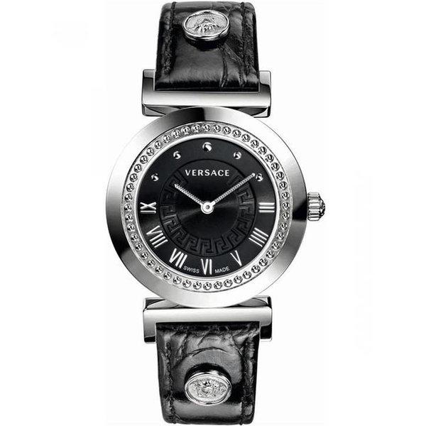 Versace P5Q99D009S009 Vanity Dames 35mm 3ATM