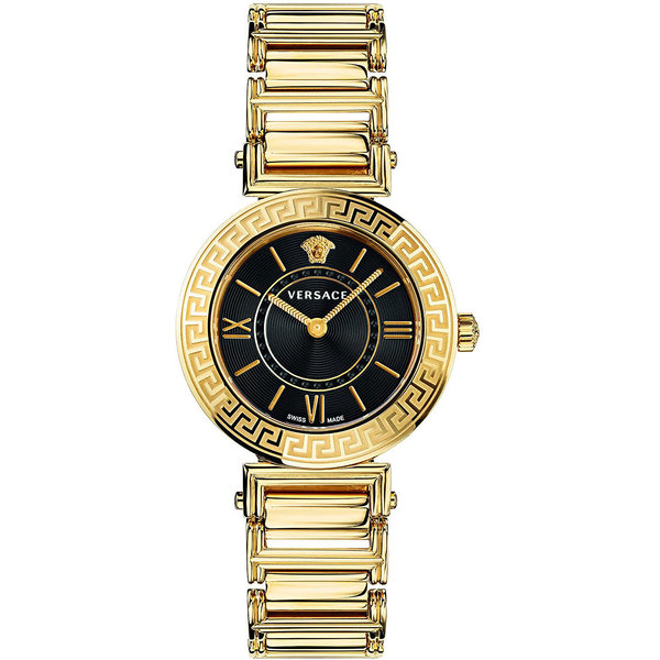 Versace VEVG01020 Tribute Dames 35mm 3ATM