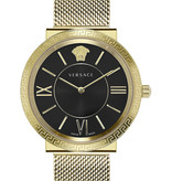 Versace Versace VEVE01220 Glamour Dames 36mm 5ATM