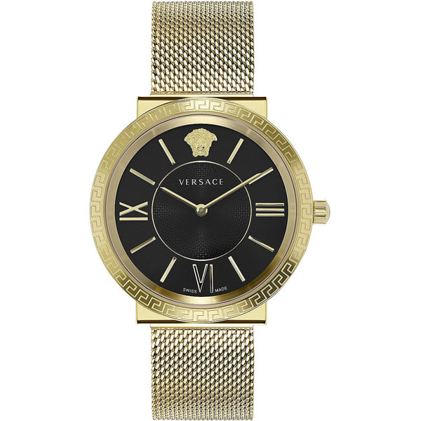 Versace VEVE01220 Glamour Dames 36mm 5ATM