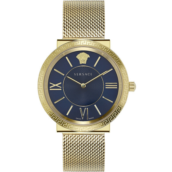 Versace VEVE01120 Glamour Dames 36mm 5ATM