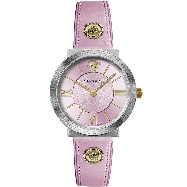 Versace VEVE00219 Glamour Dames 36mm 5ATM