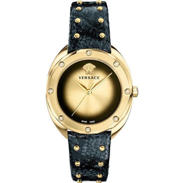 Versace VEBM01018 Shadov Dames 39mm 5ATM