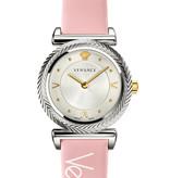 Versace Versace VERE00118 V-Motif Dames 35mm 5ATM