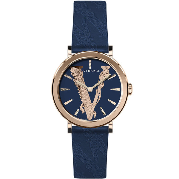 Versace VERI00420 Virtus Dames 36mm 5ATM