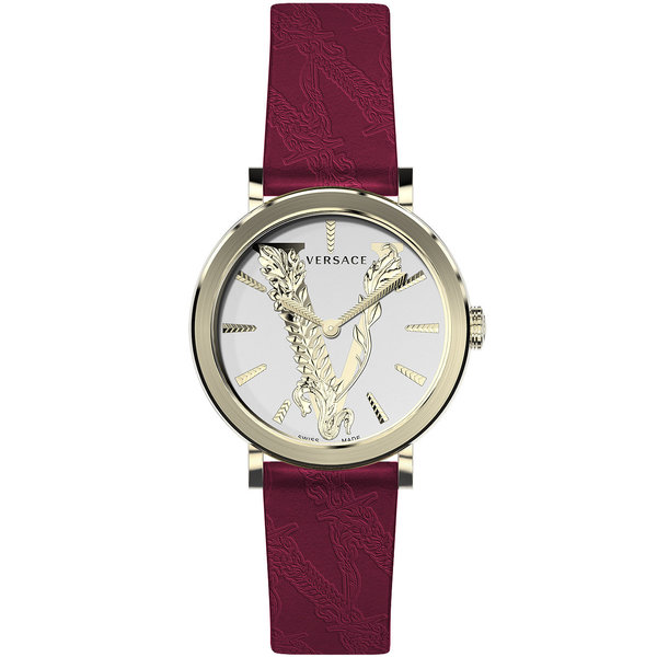 Versace VERI00320 Virtus Dames 36mm 5ATM