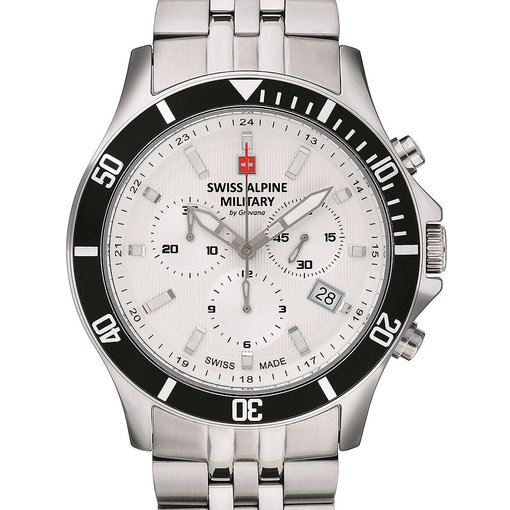 Swiss Alpine Military Swiss Alpine Military 7022.9132 Chrono 42mm 10ATM