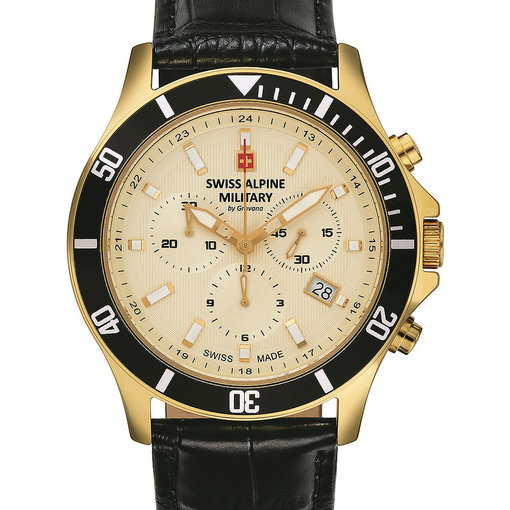 Swiss Alpine Military Swiss Alpine Military 7022.9511 Chrono 42mm 10ATM