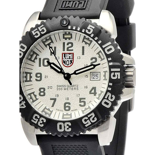 Luminox XS.3157 Steel Colormark 3150 Series 44mm 200M