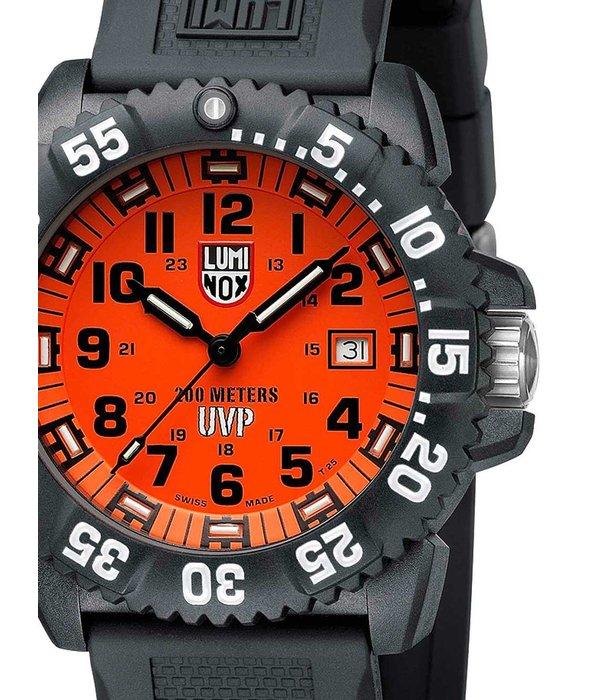 Luminox XS.3059.SET Navy Seal Colormark 3050 Series Scott Cassell 20 ATM 44mm