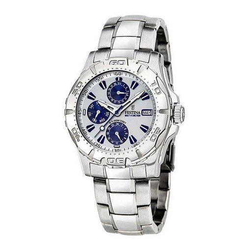 Festina The Multifunction horloge F16242/1
