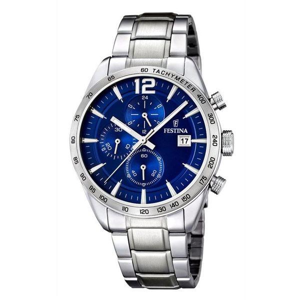 Festina Chronograph horloge F16759/3
