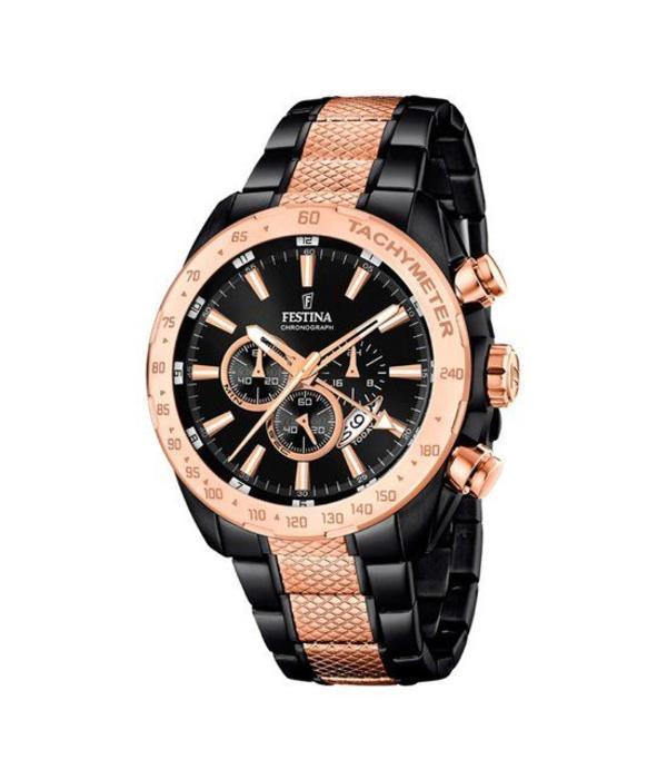 Festina Prestige Chrono horloge F16888/1