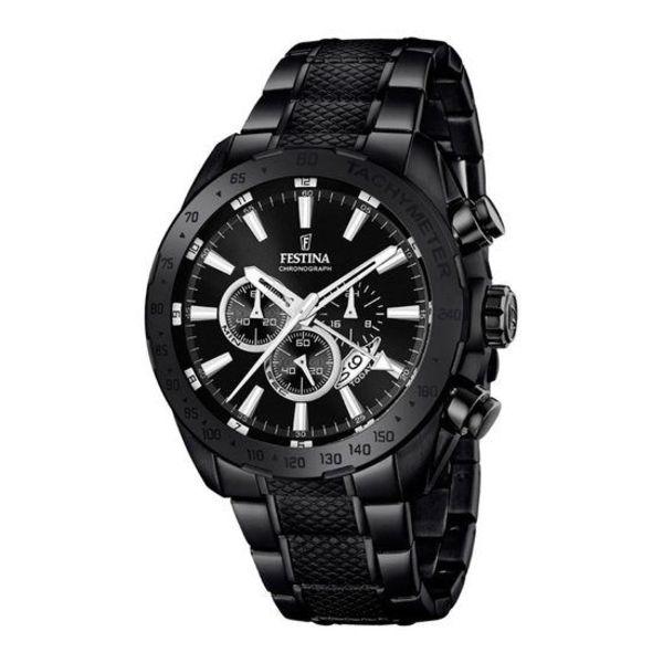 Festina Prestige Chrono horloge F16889/1