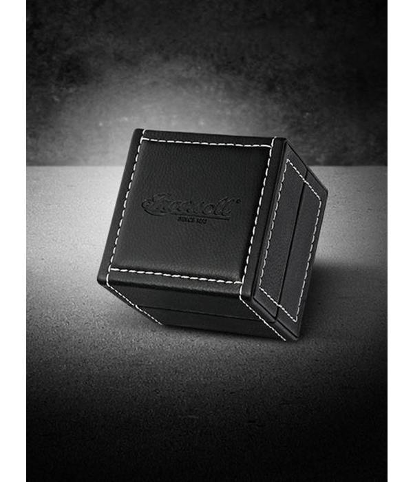 Ingersoll Cimarron 6.9.0.7. bruin-wit