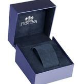 Festina F16585/6 - Horloge - Bruin
