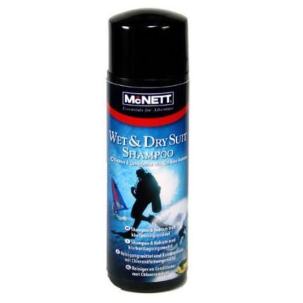 Wet & Dry Suit Shampoo