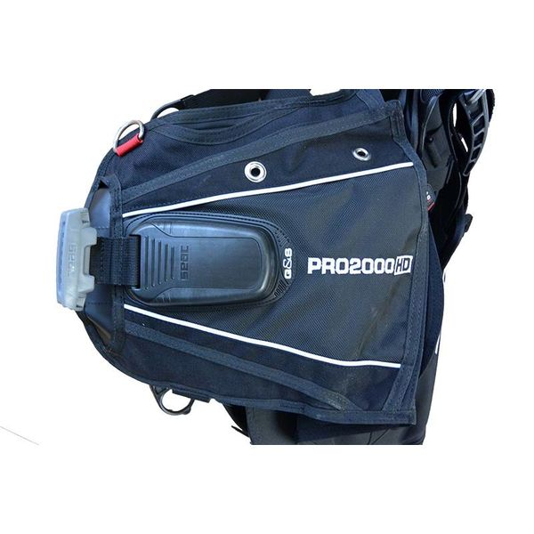 Pro 2000 HD Limited Edition