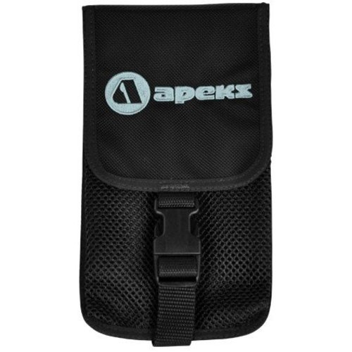 Apeks Small mesh pocket