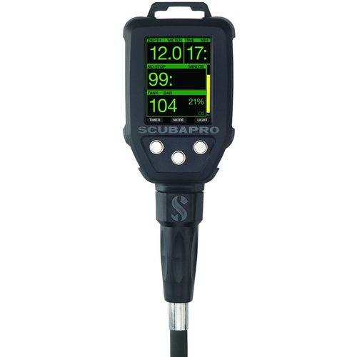 Scubapro G2 CONSOLE w/ QR + HRM belt