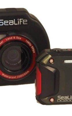 Onderwater camera's