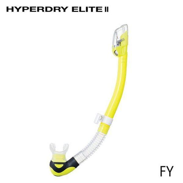 Hyperdry Elite 2 snorkel