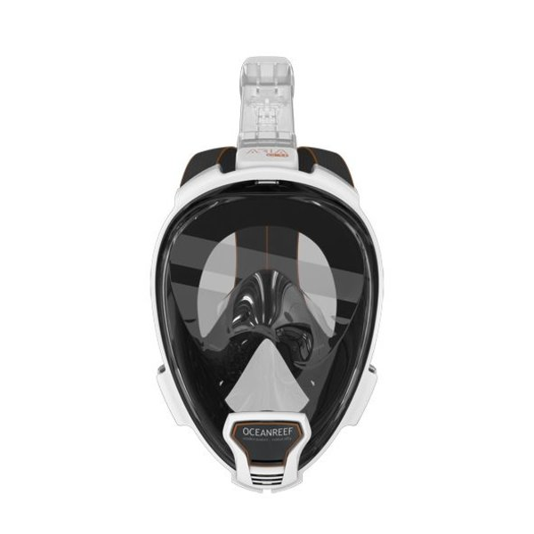 Aria QR+ Snorkelmasker