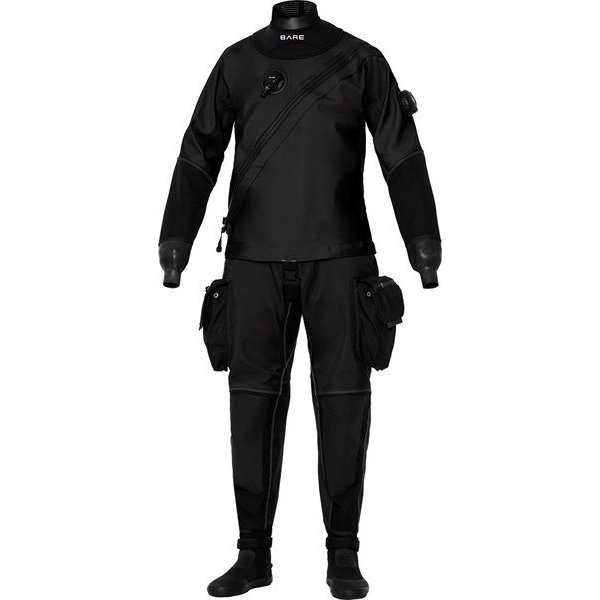 Trilam Expedition HD2 Tech Dry Heren