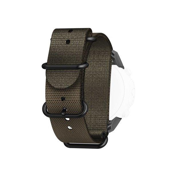 Strap Kit D6i Novo Zulu W/Adaptor